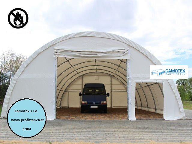 Highlander 9,15m x 10m x 4,5m - PVC 720 g/m²